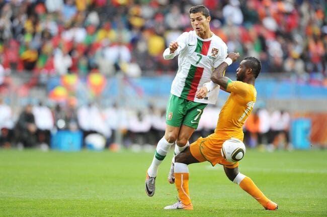 Cote d'Ivoire – Portugal : Un choc qui tombe à l'eau