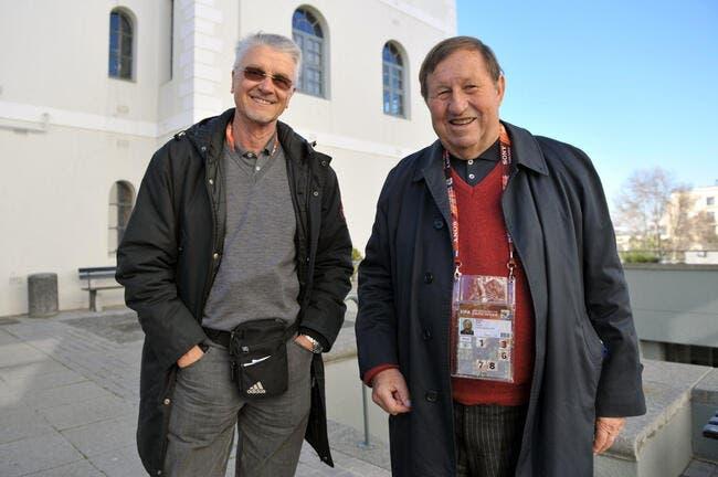 France-Mexique, du 50-50 pour Aimé Jacquet