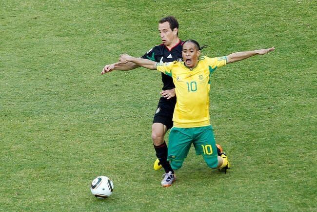 Pari sportif : Afrique du Sud – Uruguay : Un nouveau nul et 112 euros pour vous