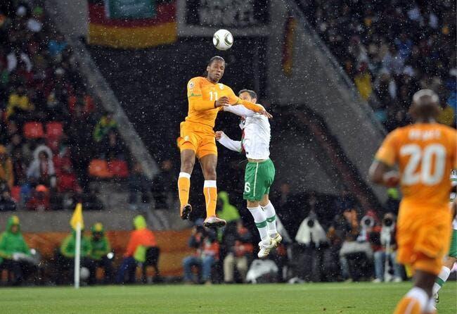 Drogba aurait-il du jouer contre le Portugal ?