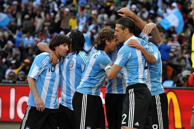 L'Argentine sous son meilleur jour