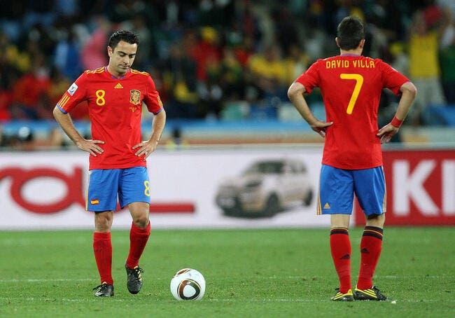 L'Espagne a pris « une leçon d'humilité »