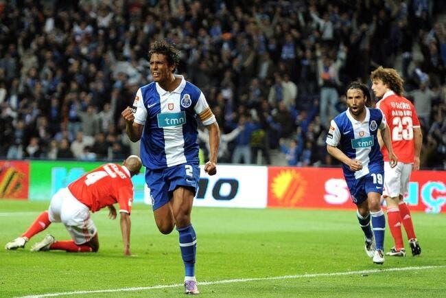 L'OL prêt à mettre 20ME pour Bruno Alves ?