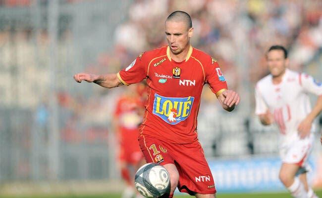Officiel : Le Tallec signe pour 4 ans à Auxerre