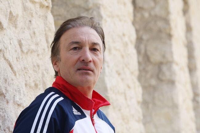 Mombaerts futur patron des Bleus ?