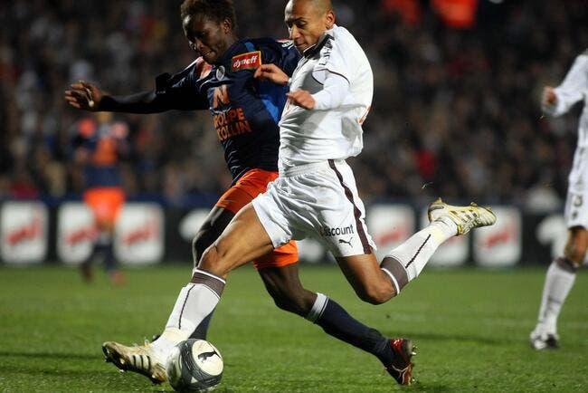 Montpellier « embêtera tout le monde jusqu'à la fin »
