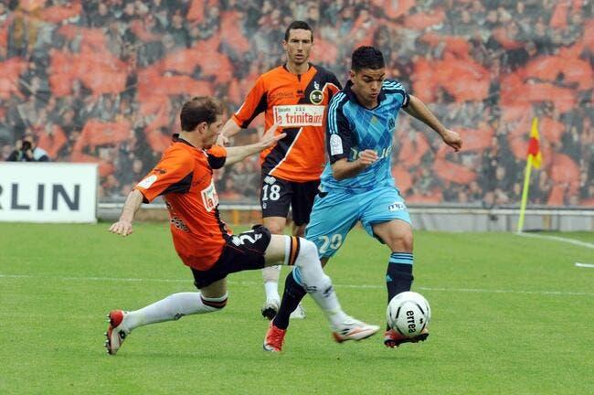 Pari sportif : OM-Lorient : Chacun son but, 38 euros pour vous