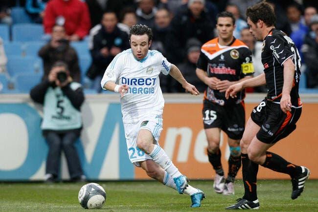 Marseille baisse la tête