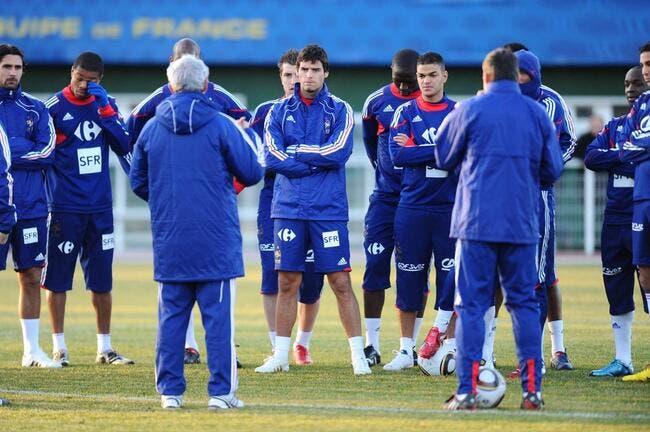 Domenech : « La Coupe du monde appartiendra aux joueurs »