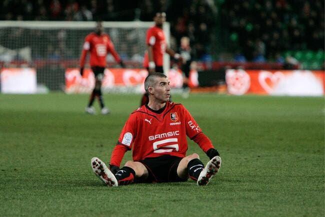 J. Leroy : « Rennes, un second souffle pour ma carrière »