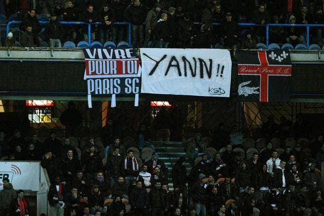 Yann L, le supporter du PSG est mort !