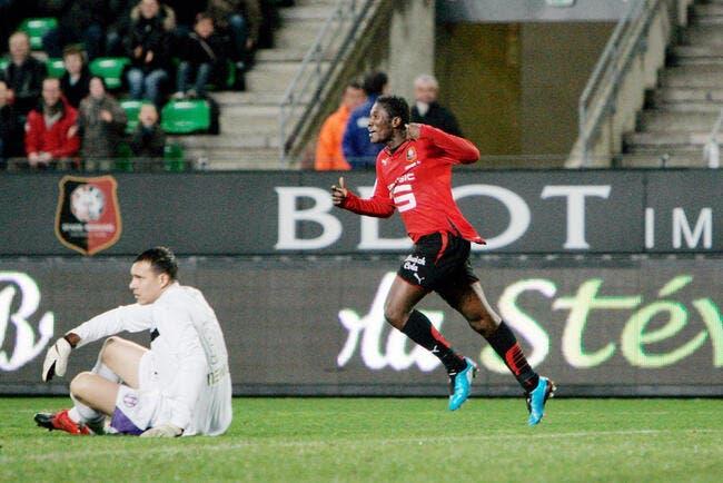 Rennes, la Bretagne ça gagne