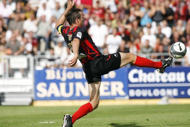 Boulogne regrette déjà la Ligue 1