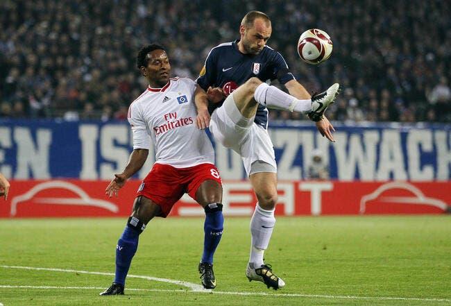 Paris Sportif Ligue Europa