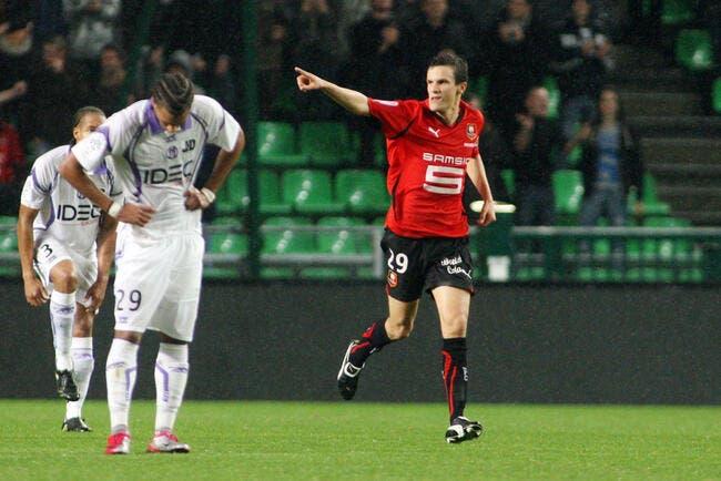 Rennes ne se prend plus la tête