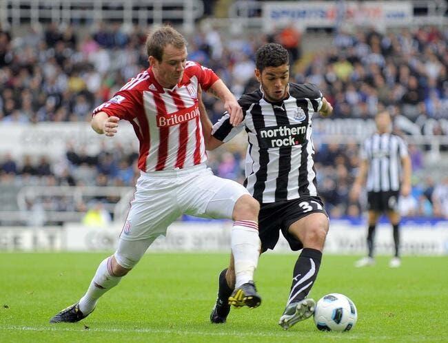 Ben Arfa veut revenir plus fort que jamais