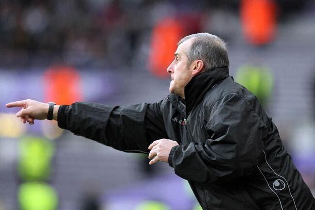 Toulouse repart avec trois points et le sourire de Sochaux