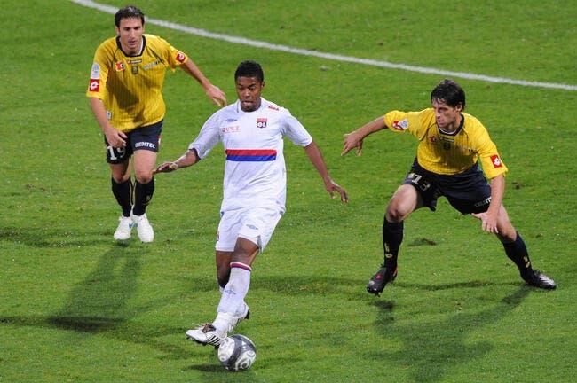 Pari sportif : Gagnez 92 euros avec une victoire impeccable de l'OL sur Sochaux
