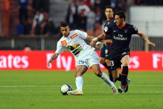 Pari sportif : Gagnez 94 euros minimum sur Montpellier – PSG