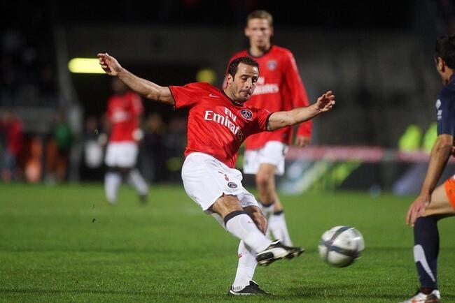 Le PSG « ne sait pas marquer »