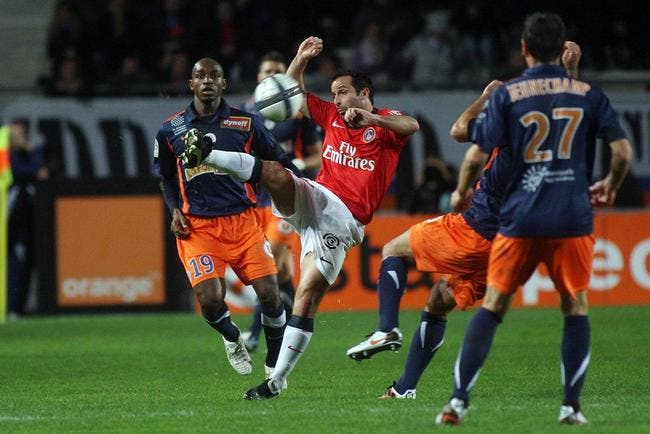 Montpellier – PSG : un nul et deux perdants