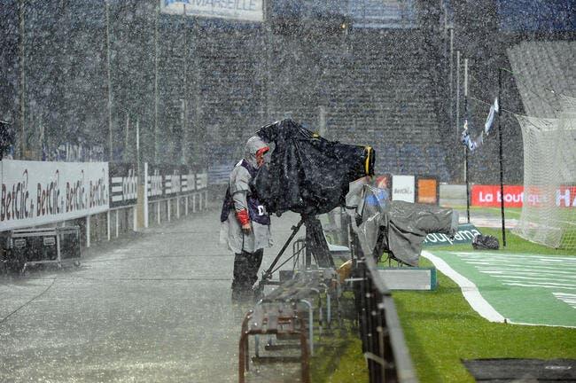 Officiel : OM-Rennes annulé aussi ce dimanche !
