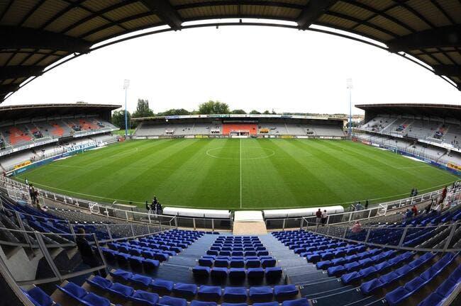 Auxerre a refusé le Stade de France