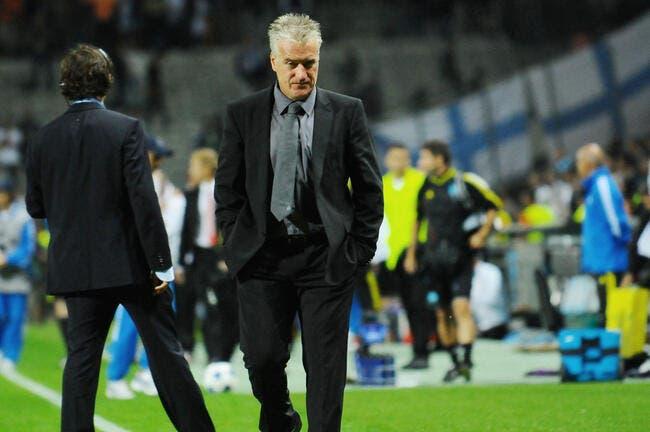 Le match à Chelsea fait saliver Deschamps