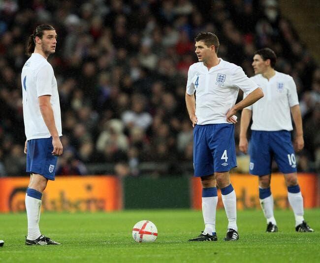 L'Angleterre « ne gagnera aucune des 50 prochaines Coupes du monde »