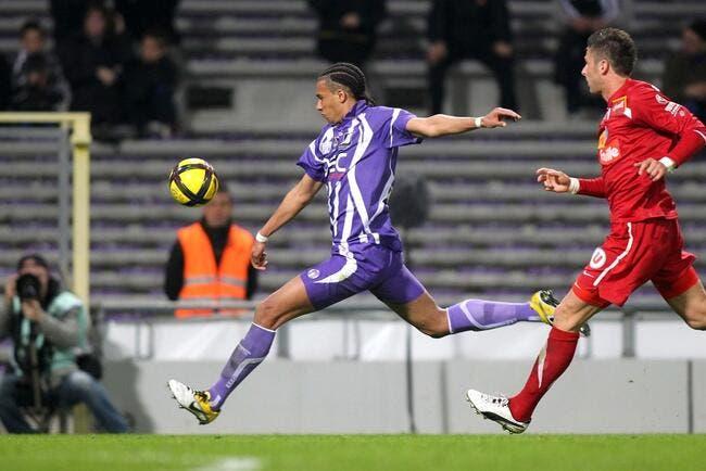 Toulouse « ne fait peur à personne »