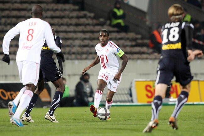 « Tout le monde veut battre Lille », même Bordeaux