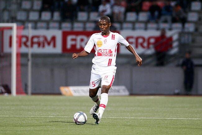 André Luiz pour remplacer Spahic à Montpellier ?