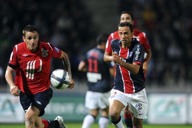 Tirage : Paris et Lille sont servis en quart de finale
