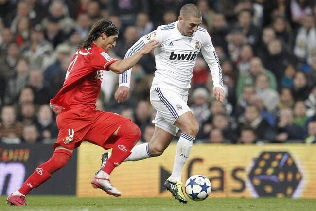 Benzema à Liverpool tôt ou tard ?