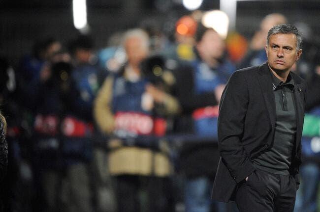 Un Mourinho de gala parle d'un Real Madrid à 50 joueurs