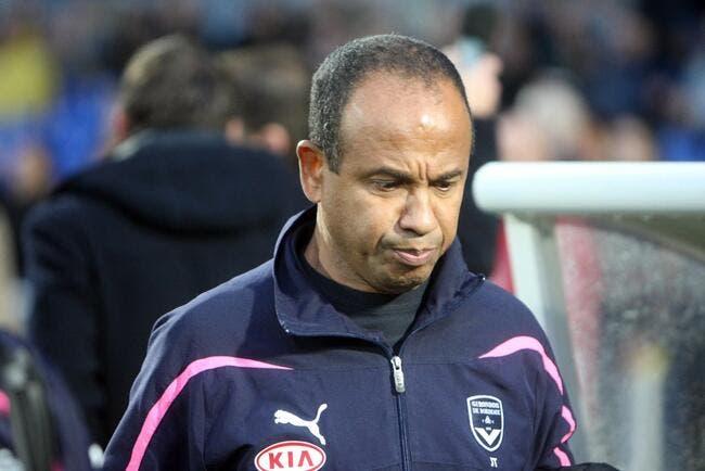 Tigana vers la démission, Courbis en approche ?