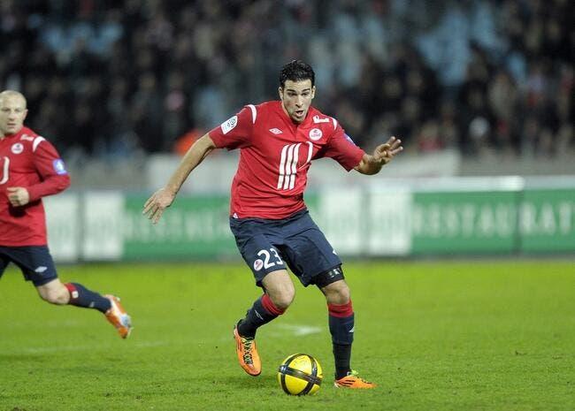 Adil Rami rappelle quand même que Lille est premier