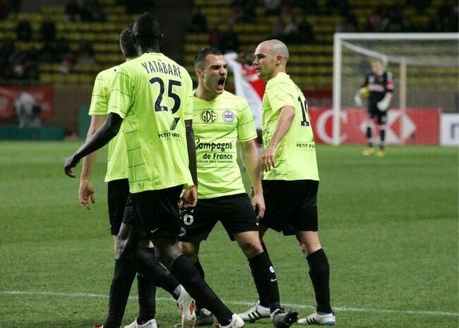 Mollo regrette d'avoir dépassé les bornes avec Monaco