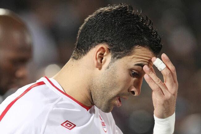 Officiel : Adil Rami à Valence... en juin prochain