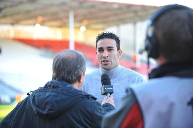 Rami : « Valence est un club connu dans le monde »