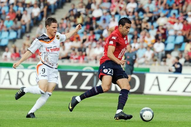 Rami attend Gameiro à Valence, pas à Lille