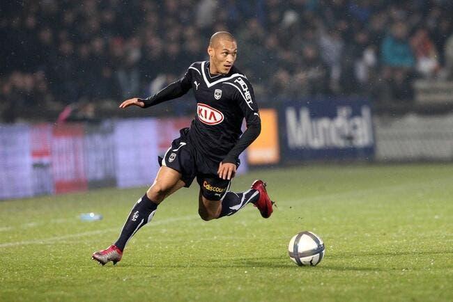 Bordeaux jouera contre Rouen avec l'OM en tête