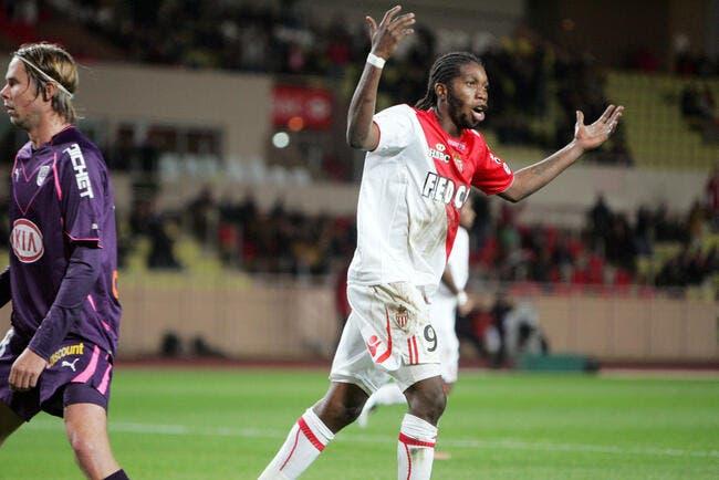 Mbokani veut tracer sa route loin de Monaco