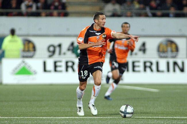 Lille prêt à griller l'OM pour Amalfitano