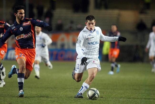 Auxerre retrouvera la Ligue des Champions face à l'OM