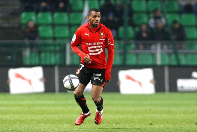 Mvila n'est pas pressé de quitter Rennes