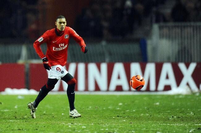 Hoarau : « Montpellier peut me remercier »