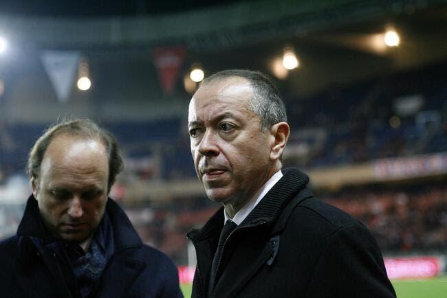 « Une première désillusion » pour le PSG
