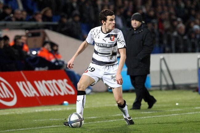 Lille sera difficile « à aller chercher » pour Rennes