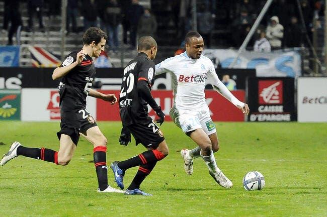 Rennes veut bien donner un coup de main à l'OM mais...